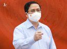 Quốc hội cho phép Thủ tướng quyết định giải pháp cấp bách chống dịch