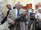 """Tại sao Ak-47 của Liên Xô bị tình báo Mỹ CIA """"tóm gọn""""?"""