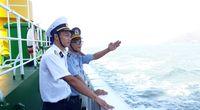 Lính hải quân ở nhà giàn: Lá thư gửi bố và lời thề 'còn người, còn nhà giàn'