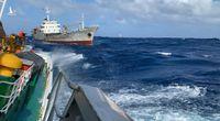 Những cuộc vượt sóng Biển Đông