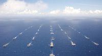 Tham dự tập trận RIMPAC 2020, Hải quân Việt Nam khẳng định vị thế