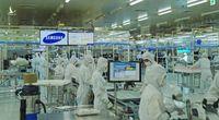 Samsung dời dây chuyền sản xuất màn hình máy tính về Việt Nam