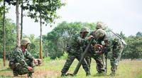 Pháo binh Việt Nam sẽ thi đấu tại Army Games 2020