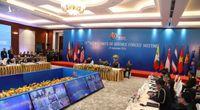 VN nêu vấn đề căng thẳng Biển Đông tại hội nghị Tư lệnh quốc phòng ASEAN