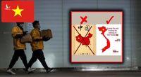 Có vẻ như Trung Quốc đã dương đông kích tây thành công trong vụ H&M?