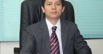 Tiến sĩ 44 tuổi làm Chủ tịch Viện Hàn lâm Khoa học xã hội