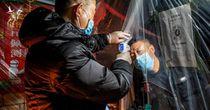 Trung Quốc phong tỏa thành phố 2,8 triệu dân
