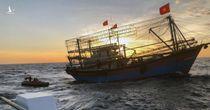 Việt Nam chưa bao giờ say sóng biển Đông