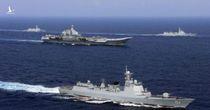 NÓNG: Trung Quốc ngang nhiên tuyên bố tập trận trái phép ở Hoàng Sa