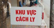 Thêm 37 ca Covid-19, có 11 ca lây nhiễm cộng đồng tại TP.HCM và Quảng Nam