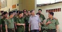 Sắp xếp hợp lý trụ sở làm việc các đơn vị thuộc Bộ Công an ở TP Hồ Chí Minh