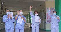 4 bệnh nhân Covid-19 vừa khỏi bệnh tại Đà Nẵng được điều trị ra sao ?
