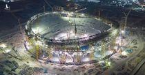 Đại Dũng tham gia xây dựng sân vận động Lusail phục vụ World Cup 2022