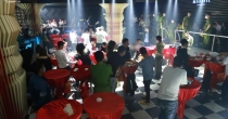 Bất chấp Covid-19, hàng chục nam nữ chơi ma túy tại quán bar ở Đắk Nông