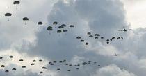 Lính dù Mỹ có thể đổ bộ các đảo Trung Quốc chiếm trái phép?