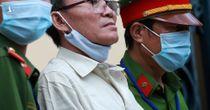 Bị cáo Nguyễn Khanh: 'Tham gia tổ chức khủng bố để kiếm tiền'