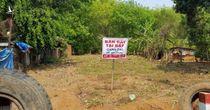 Sốt đất sân bay Bình Phước sớm thành 'bom xịt'
