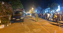 Kinh hoàng ô tô 'điên' tông 7 người thương vong: Cận cảnh hiện trường