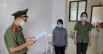 Bắt nữ giám đốc giúp người Trung Quốc nhập cảnh trái phép