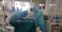 Một bệnh nhân Covid-19 ở TP.HCM tử vong