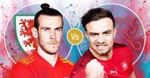 VAR giúp xứ Wales thoát thua trước Thụy Sĩ