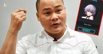 CEO BKAV Nguyễn Tử Quảng lên tiếng về vụ hacker rao bán mã nguồn, tung chat Vala