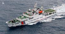 Ghi nhận tín hiệu bất thường của lực lượng hải cảnh Trung Quốc ở quần đảo Trường Sa