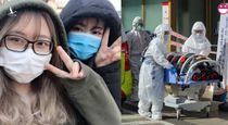 """Hơn 8.000 người Việt tại """"tâm dịch"""" corona ở Hàn Quốc vẫn an lành"""