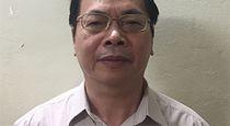 Cựu Bộ trưởng Vũ Huy Hoàng mắc bệnh hiểm nghèo, được đề nghị giảm tội