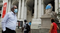 Hơn 11,5 triệu người nhiễm nCoV trên toàn cầu