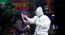 Cụ bà ở Trung Quốc tái dương tính sau khi khỏi COVID-19 đã… nửa năm