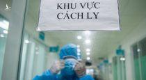 Bên trong nơi điều trị nhiều Covid-19 ở Đà Nẵng