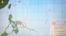 Siêu bão Surigae giật cấp 17 sẽ ảnh hưởng đến Việt Nam như thế nào?
