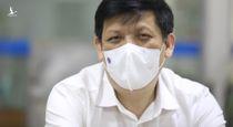 Bộ trưởng Nguyễn Thanh Long: 'Tình trạng rất báo động'