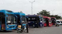 Đà Nẵng cấm xe khách về 6 tỉnh  để chống dịch Covid-19
