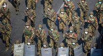 Liên hợp quốc kêu gọi dừng chuyển vũ khí cho quân đội Myanmar