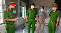 Chủ tịch xã chỉ đạo chống dịch bị đối tượng dùng gậy đánh nhập viện