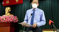 """Chủ tịch Phan Văn Mãi: Trưởng ban chỉ đạo ở phường, xã rất """"thuộc bài"""""""