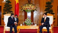 Prime Minister Nguyen Tan Dung: Viet Nam – India look to growing ties