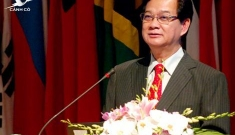 Prime Minister Nguyen Tan Dung: Viet Nam willing to boost overseas agricultural ties