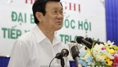 President Truong Tan Sang: Businesses asked to increase competitiveness
