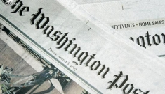Tỷ phú Amazon thâu tóm Washington Post