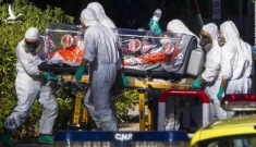 """Dịch Ebola: Những con số gây """"sốc"""""""