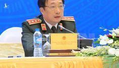 Thứ trưởng Nguyễn Văn Thành đoạt giải thưởng Mô hình thực tiễn tốt nhất ESCI của APEC