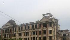 """""""Lạnh sống lưng"""" với siêu dự án 2 tỷ đô đắp chiếu gần thập kỷ ở Lạng Sơn"""