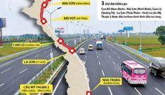Làm cao tốc Bắc Nam cần kinh nghiệm của ai?