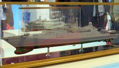 Nga hạ giá khinh hạm Korsar 4.500 tấn: Cơ hội tốt…