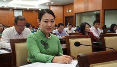 Sáng kiến 'lu chống ngập' của nữ đại biểu HĐND bị hiểu sai nên rất buồn