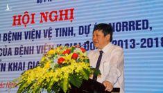 Điều trị ung thư tại nước ngoài không bằng ở Việt Nam