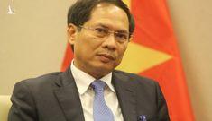 Bước chuyển quan trọng trong quan hệ Việt Nam-EU